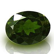 Green Tourmaline - 6.20 Carats