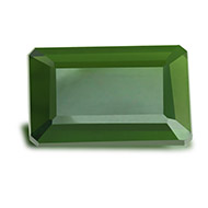 Green Tourmaline - 6.30 Carats