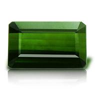 Green Tourmaline - 8.10 Carats