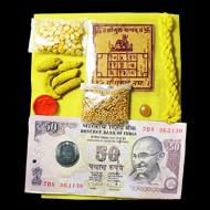 Guru Shanti Pack
