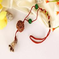 Hanging Brahma pendant