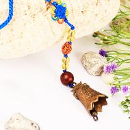Hanging Serene Pendant