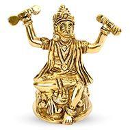 Hanuman Mudra - Small