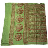 Hare Ram Hare Krishna Shawl - I