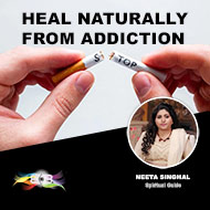 Heal Naturally from Addictions