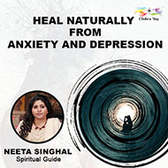 Heal Naturally from Anxiety and Depression
