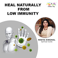 Heal Naturally from Low Immunity