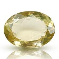 Heliodor - 3.95 carats