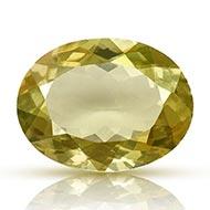 Heliodor - 4.95 carats