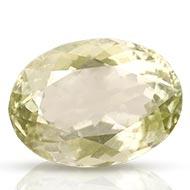 Heliodor - 6.45 carats