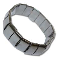 Hematite Bracelet - Design I