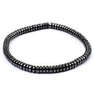 Hematite Bracelet - Design V