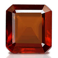 Hessonite Garnet - Gomed - 6.50 carats
