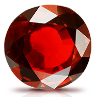 Hessonite Garnet - Gomed  - 9.90 carats