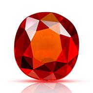Hessonite Garnet - Gomed - 7.95 carats