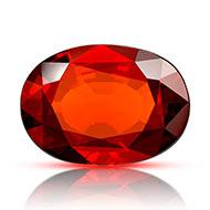 Hessonite Garnet - Gomed - 8.35 carats
