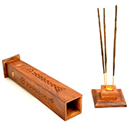Incense burner - VII