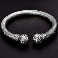 Kada in Pure silver - II