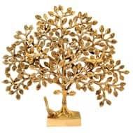 Kalpavriksha Tree in Brass