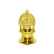 Kamakshi Oil lamp