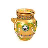 Karva Chauth Pot - Designer II