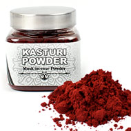 Kasturi powder