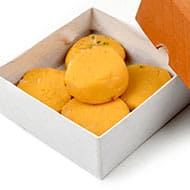 Kesar Peda for Prasad