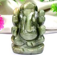 Ketu Ganesha - 122 gms