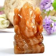 Ketu Ganesha - 133 gms