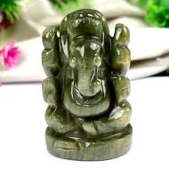 Ketu Ganesha - 143 gms