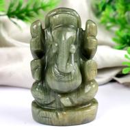 Ketu Ganesha - 169 gms