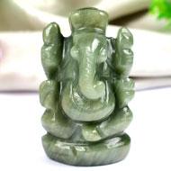 Ketu Ganesha - 63 gms
