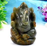 Ketu Ganesha - 77 gms