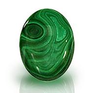 Kidney Stone - 42 Carats