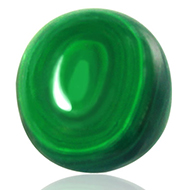 Kidney Stone - 5.75 Carats
