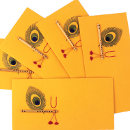 Krishna Veena Envelope