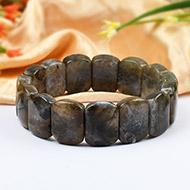 Labrodarite Bracelet