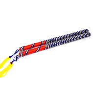 Laced Dandiya Sticks - II