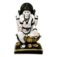 Lakshmi in Bonded Marble