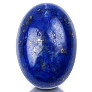 Lapis Lazuli - 8.50 carats - Oval