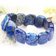 Lapis Lazuli Bracelet - I