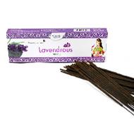 Lavendrous Premium Natural Incense