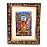 Lord Balaji Frame