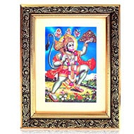 Lord Hanuman Frame