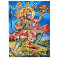 Lord Hanuman Photo - Medium