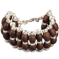 Lotus seed Bracelet - I