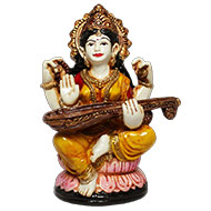 Maa Saraswati Idol
