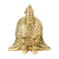Maa Tuljabhavani Idol in Brass-II