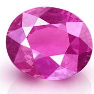 Madagascar Ruby - 1.73 carats