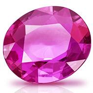 Madagascar Ruby - 1.87 carats